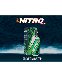 Rocket Monster