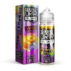 Orange & Mango Chill Coil Sauce